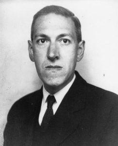 H._P._Lovecraft
