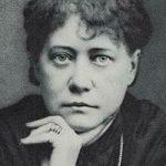 ブラヴァツキー夫人